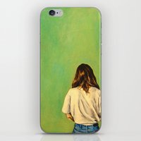 Adelaide iPhone & iPod Skin