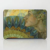 Ghost of Day iPad Case