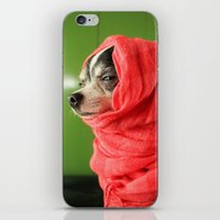 I Liked Them Before They… iPhone & iPod Skin