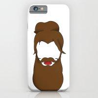 Ashlyn iPhone 6 Slim Case