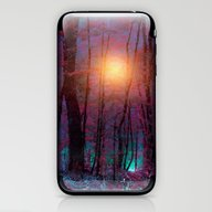 Inner Journey iPhone & iPod Skin