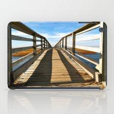 Cross the Bridge iPad Case