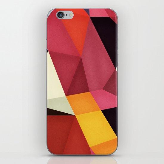 Ciresa  iPhone & iPod Skin