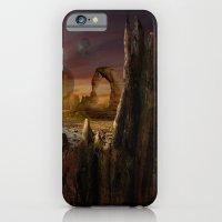 Red City iPhone 6 Slim Case