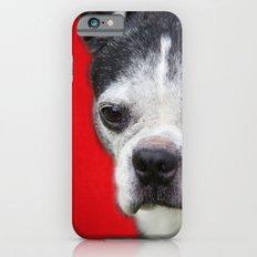 Tuxedo Man Slim Case iPhone 6s
