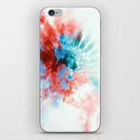 reryef iPhone & iPod Skin