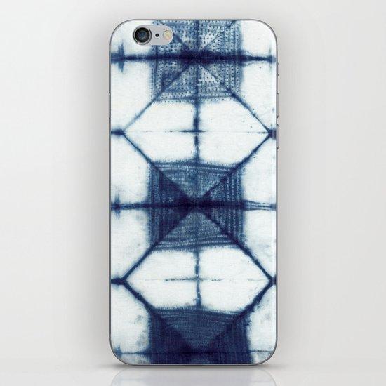Through The Window iPhone & iPod Skin