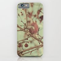 VINTAGE NATURE II iPhone 6 Slim Case