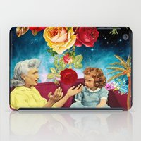 Gardening Stories 1 iPad Case
