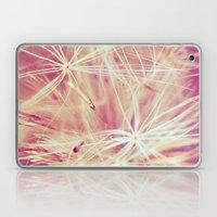 Dandelion Colorful Laptop & iPad Skin