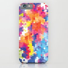Summer Garden II Slim Case iPhone 6s