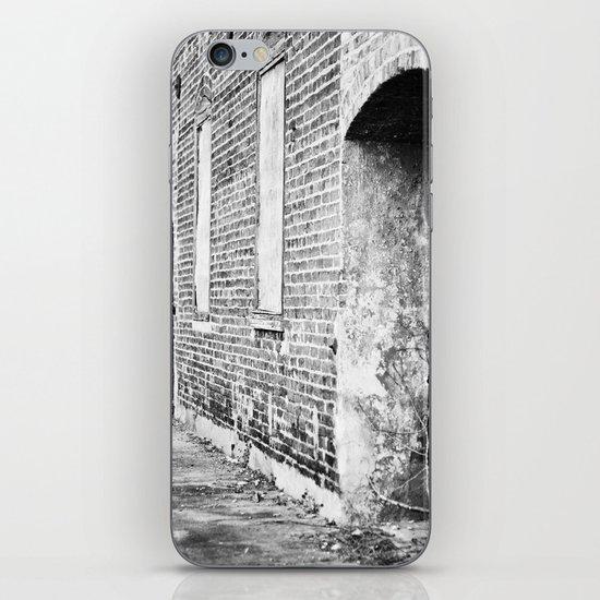 Oxford Abandoned iPhone & iPod Skin