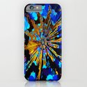 trans fusion ray iPhone & iPod Case