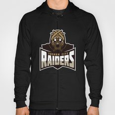 Tusken City Raiders - Tan Hoody