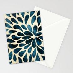 Petal Burst #5 Stationery Cards