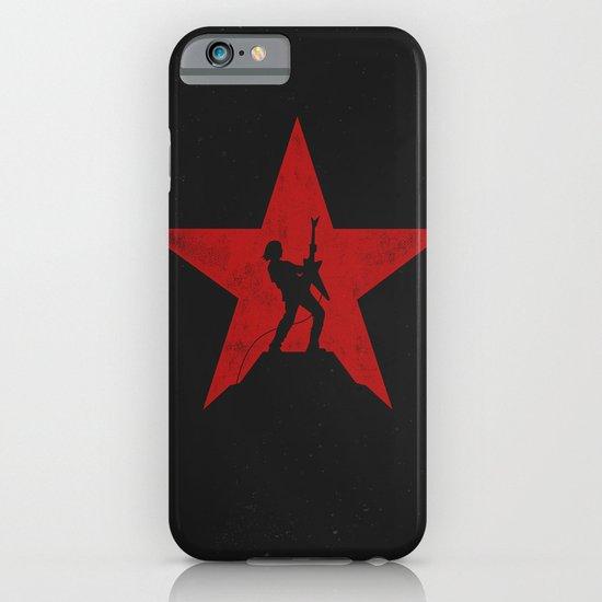 Rockstar iPhone & iPod Case