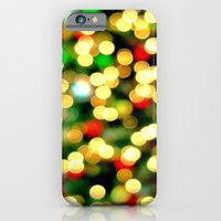 iPhone & iPod Case featuring Oh Christmas Tree by RichCaspian