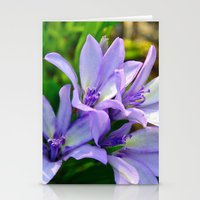 Spiritual Bells Stationery Cards