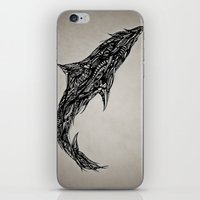 Fluid iPhone & iPod Skin