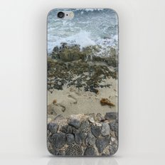 OCEAN MIST iPhone & iPod Skin