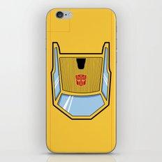 Transformers - Sunstreaker iPhone & iPod Skin