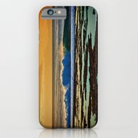 Indonesian Wave And Volc… iPhone 6 Slim Case