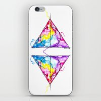 Harry Potter iPhone & iPod Skin