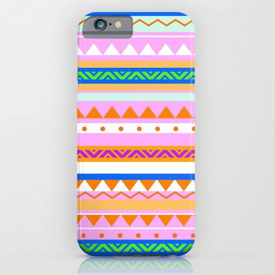 PLAYFUL -ORENDA- iPhone & iPod Case