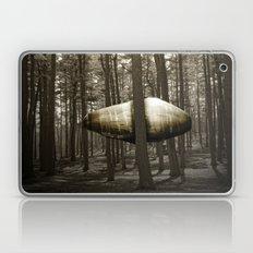 The Operative Laptop & iPad Skin