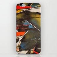 graffuturisim 101 iPhone & iPod Skin