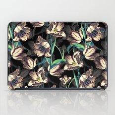 NIGHT FOREST XIII iPad Case