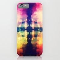 Bokeh Prism  iPhone 6 Slim Case