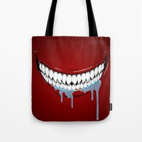 Hungry Technology Tote Bag