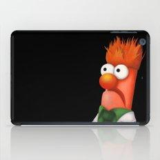 Beaker iPad Case