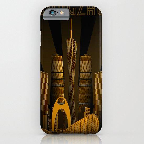 Guangzhou (China) iPhone & iPod Case