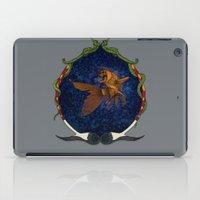 All That Glitters... //c… iPad Case