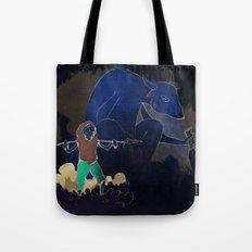 henon Tote Bag