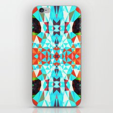 Mix #554 iPhone & iPod Skin
