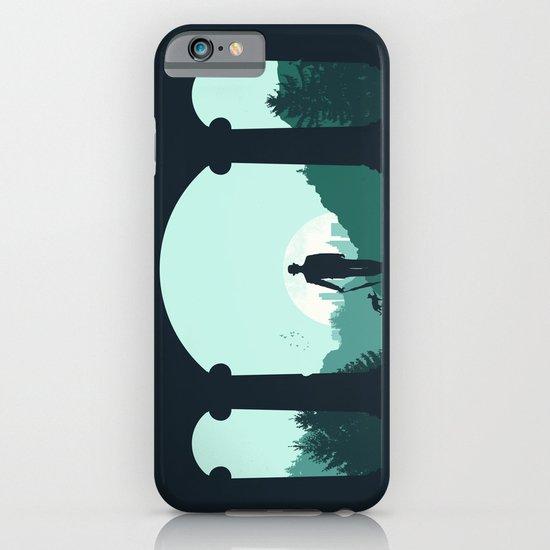 Time Traveler iPhone & iPod Case