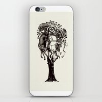 ♥ The Holly Tree ♥ iPhone & iPod Skin