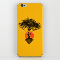 Precious iPhone & iPod Skin