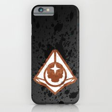 Halo - Fireteam Osiris iPhone 6 Slim Case