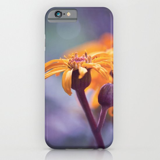 summer magic iPhone & iPod Case