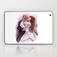 You Are Not Alone Laptop & iPad Skin