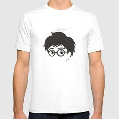 The Wind Rises, 2013 SMALL Mens Fitted Tee White