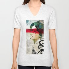 Saigon Sally Unisex V-Neck