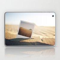 Morro Bay Polaroid Laptop & iPad Skin