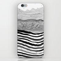 Pattern 22 iPhone & iPod Skin