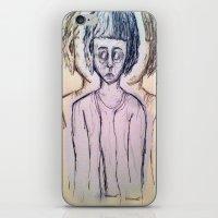 Ugly Art iPhone & iPod Skin