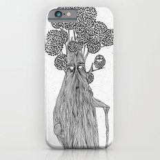 the old treebeard & the blind owl Slim Case iPhone 6s